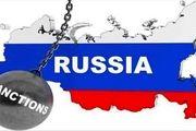 افزایش تحریم های اوکراین علیه روسیه