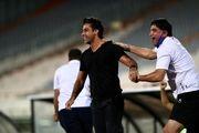 تصمیم مقتدرانه فرهاد مجیدی برای بازیکنان استقلال