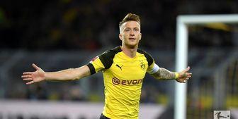 برنده جایزه بهترین بازیکن فصل فوتبال آلمان+ عکس
