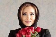 پیام تبریک پرستو صالحی به پاره تنش /عکس
