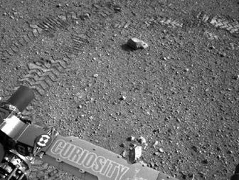 Curious about Curiosity? Heres the latest from Mars