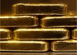 کاهش ارزش جهانی طلا نسبت به روز گذشته