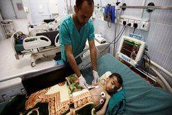 شمار قربانیان دیفتری در یمن