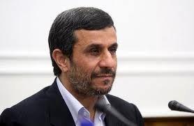 پاسخ احمدینژاد به یک سوال سانسور شده