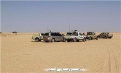آمادگی ارتش لیبی برای حمله به القاعده
