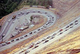 اعلام محدودیتهای ترافیکی آخر هفته جادههای کشور