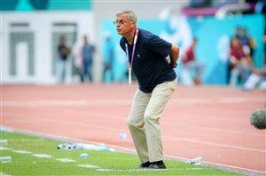 کرانچار به دنبال انتخاب زوج خط دفاعی تیم امید