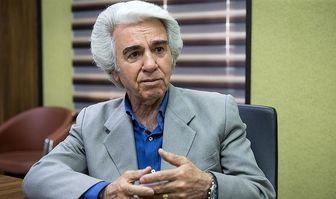 با اولین خواننده تلویزیون ملی ایران آشنا شوید
