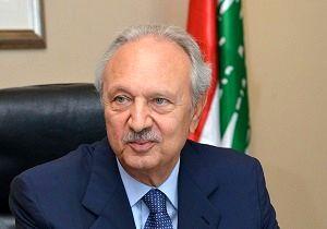 محمد صفدی نخستوزیری لبنان را پذیرفت