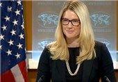 آمریکا: اتفاقات اخیر ترکیه را رصد می کنیم