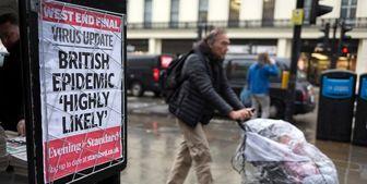 نارضایتی انگلیسی ها به دلیل دستورالعملهای متناقض دولت