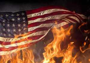 تظاهرات علیه آمریکا و رژیم صهیونیستی در کربلا