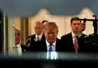 استفاده ابزاری ترامپ از بیثباتی حکومتهای عرب