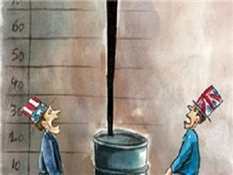 رکود اقتصاد آمریکا به خاطر نفت ۱۵۰ دلاری