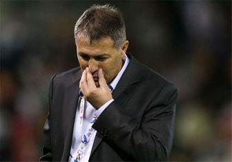 نمیتوانیم اسکوچیچ را وادار به استعفا کنیم