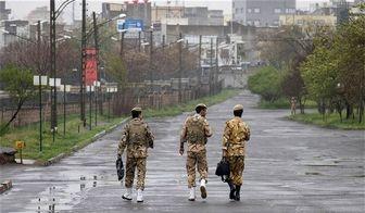 خبری خوش برای مشمولان/ شرایط معافیت از سربازی در سال 97