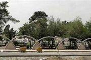 اضافه شدن 18 هکتار به بوستانهای تهران
