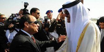 السیسی رئیسجمهور قانونی مصر است