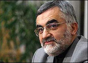 بروجردی: ایران مذاکره با آمریکا را رد کرده است
