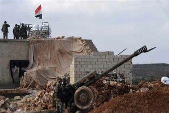هلاکت بیش از ۸۰ عنصر تکفیری در حومه «ادلب» و «حلب»