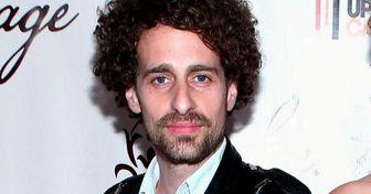خودکشی بازیگر مشهور در سن 42 سالگی