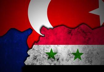 چراغ سبز آنکارا برای گفتوگو با بشار اسد