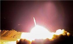 موشکهای «من» یا «ما»