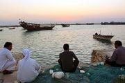 بازگشت 5صیاد بوشهری بازداشتی در امارات به وطن