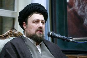 دیدار سید حسن خمینی با قهرمانان پاراالمپیک