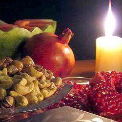 4 دستور ویژه غذایی مخصوص شب یلدا