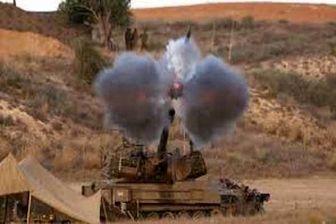 حمله توپخانهای گسترده رژیم سعودی به «الدریهمی» در الحدیده