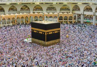 حج تمتع ۹۹ لغو شد