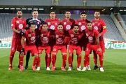 اعلام ترکیب پرسپولیس برای بازی با شاهین بوشهر