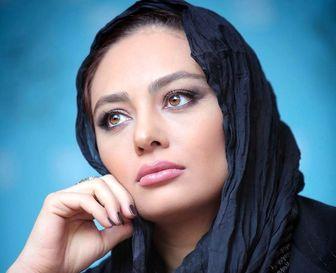 واکنش «یکتا ناصر» به توقیف فیلم همسرش/ عکس