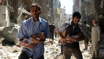 تعداد کشته شدگان 10 سال جنگ سوریه اعلام شد