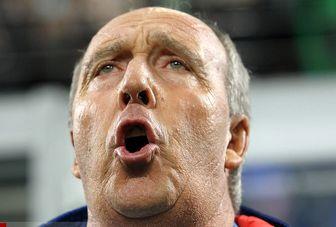 سرمربی تیم ملی ایتالیا استعفا نمیکند!