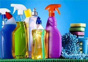 ممنوعیت صادرات محصولات شوینده، صابون و آب ژاول برداشته شد