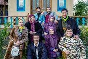 بازیگران سریال پایتخت و همسرانشان+تصاویر