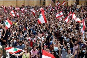 رد پای رژیم صهیونیستی در حوادث لبنان