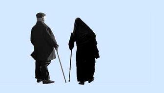 زندگی 3 هزار سالمند مجهولالهویه در بهزیستی