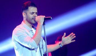 """تازه ترین خبر از جدیدترین کنسرت """"سیروان خسروی"""""""