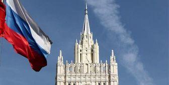 تشدید تنش میان مسکو و پراگ
