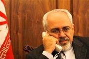 ظریف با وزرای خارجه ۴ کشور گفتوگو کرد