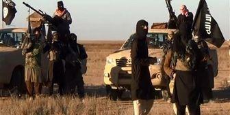 هدف از دور کردن حشد شعبی از مرز عراق با سوریه وارد کردن داعشی هاست