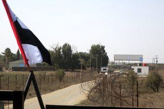 گذرگاه قنیطره در جولان اشغالی بازگشایی شد