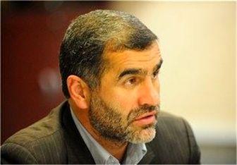 چرتکه وزیر احمدی نژاد برای حسن روحانی
