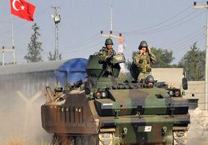 ترکیه به کردستان عراق حمله کرد