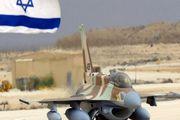 حضور مشترک خلبانان اماراتی و صهیونیست در یک رزمایش