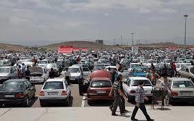 قیمت خودروهای پرفروش در ۲۰ شهریور ۹۸