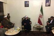 سیاستمدار لبنانی: ایران قدرت بازدارنده در برابر تمام دشمنان امت است